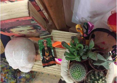 bodas rincones decoraciones mexicanas