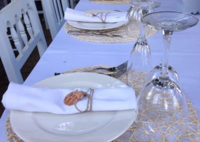 mesa banquete boda 1