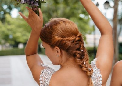 Wedding Planner Bodas LGTBI -LAMENDALERENDA Boda de verano