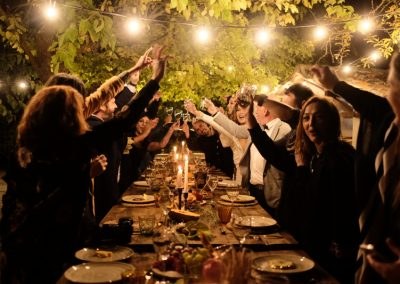Wedding Planner Bodas LGTBI LAMENDALERENDA Bodas de otoño