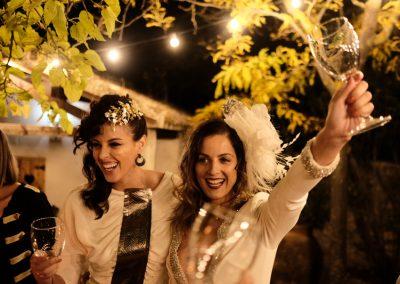 Wedding Planner Bodas LGTBI LAMENDALERENDA Bodas de otoño Bodas chicas Novias