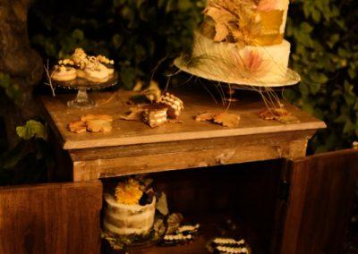 Wedding Planner Bodas LGTBI LAMENDALERENDA Bodas de otoño Bodas chicas tartas de boda