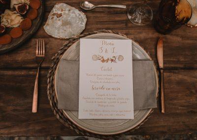 Wedding Planner LAMENDALRENDA Decoracion mesas de boda bodas de otoño bodas gay bodas mismo sexo